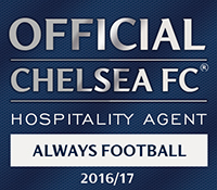 Buy Chelsea tickets